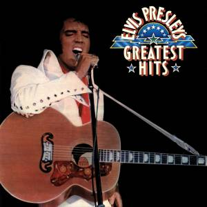 Elvis Presley: Greatest Hits - Cover