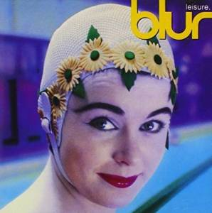 Cover - Blur: Leisure