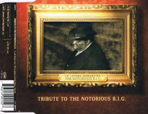 Puff Daddy & Faith Evans Feat. 112 / The LOX / 112: Tribute To The Notorious B.I.G. (Split-Single-CD) - Bild 3