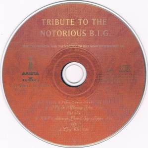 Puff Daddy & Faith Evans Feat. 112 / The LOX / 112: Tribute To The Notorious B.I.G. (Split-Single-CD) - Bild 5