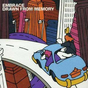 Cover - Embrace: Drawn From Memory