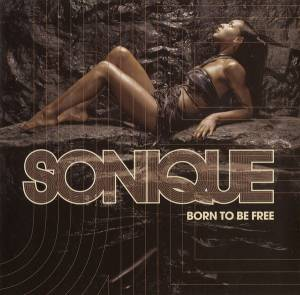 Cover - Sonique: Born To Be Free