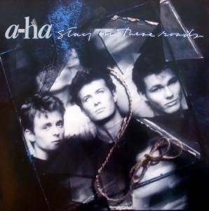 a-ha: Stay On These Roads (LP) - Bild 1