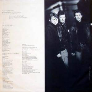 a-ha: Stay On These Roads (LP) - Bild 3