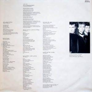 a-ha: Stay On These Roads (LP) - Bild 4