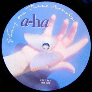 a-ha: Stay On These Roads (LP) - Bild 6