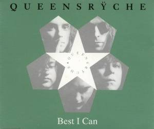 Queensrÿche: Best I Can - Cover
