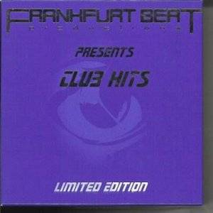 Club Hits Blue Box - Cover