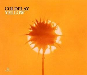 Coldplay: Yellow - Cover