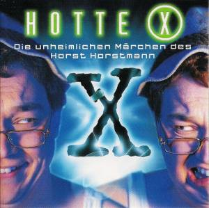 Cover - Oliver Kalkofe: Hotte X