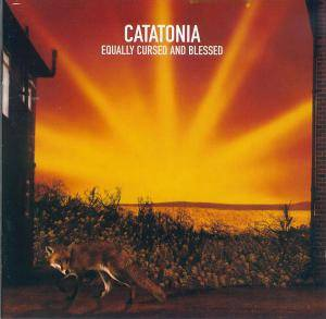 Catatonia: Equally Cursed And Blessed - Cover