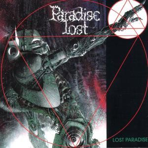 Paradise Lost: Lost Paradise - Cover
