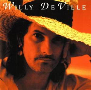 Cover - Willy DeVille: Big Easy Fantasy