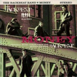 The Backbeat Band: Money - Cover