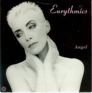 Eurythmics: Angel - Cover