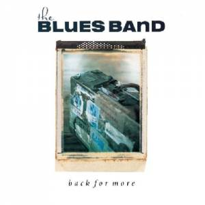 Cover - Blues Band, The: Back For More