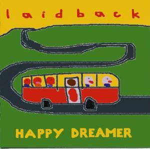 Cover - Laid Back: Happy Dreamer