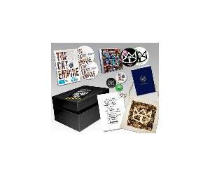 The Cat Empire: Destination: 0647 - Limited Edition Boxset - Cover