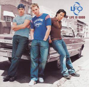 Cover - Lyte Funkie Ones: Life Is Good