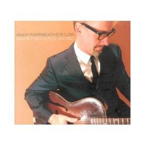 Cover - Andy Fairweather Low: Sweet Soulful Music
