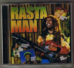Rasta Man - Cover