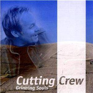 Cover - Cutting Crew: Grinning Souls