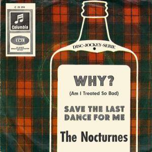 Cover - Nocturnes, The: Why?