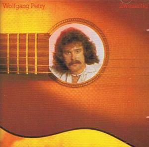 Cover - Wolfgang Petry: Zweisaitig