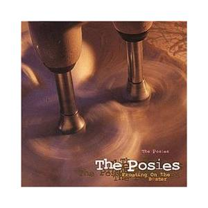 Cover - Posies, The: Frosting On The Beater