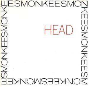 Cover - Monkees, The: Head