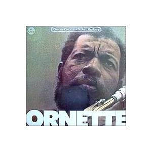 Ornette Coleman: Broken Shadows - Cover
