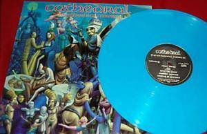 Cathedral: The Ethereal Mirror (LP) - Bild 2