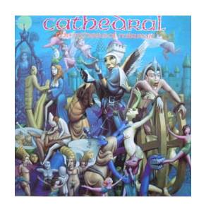 Cathedral: The Ethereal Mirror (LP) - Bild 1