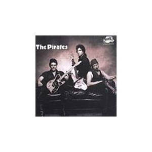 Cover - Pirates, The: Still Shakin'