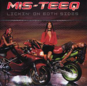 Cover - Mis-Teeq: Lickin' On Both Sides