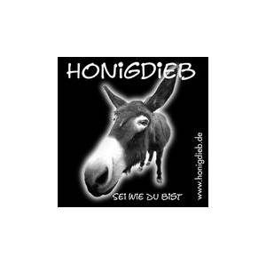 Cover - Honigdieb: 3 Track Demo