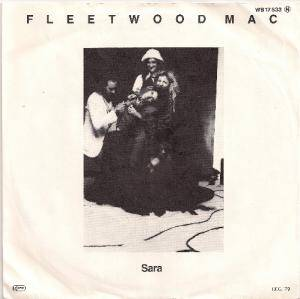 Fleetwood Mac: Sara - Cover