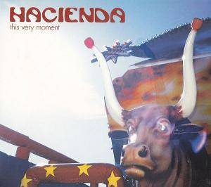 Cover - Hacienda: This Very Moment