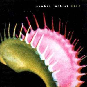 Cover - Cowboy Junkies: Open