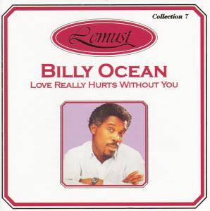 Billy Ocean: Love Really Hurts Without You - Cover