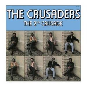 The Crusaders: 2nd Crusade, The - Cover