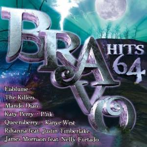 Cover - Eisblume: Bravo Hits 64