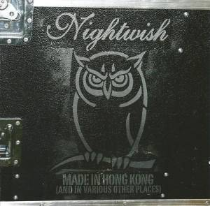 Nightwish: Made In Hong Kong (And In Various Other Places) (CD + DVD) - Bild 1
