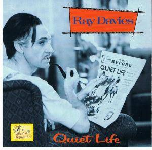 Ray Davies: Quiet Life - Cover
