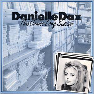 Cover - Danielle Dax: Janice Long Session, The