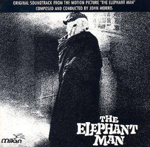 Cover - John Morris: Elephant Man, The