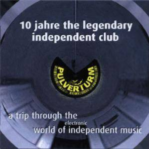 Cover - Edge Of Dawn: 10 Jahre The Legendary Independent Club