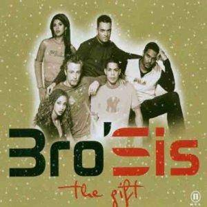 Cover - Bro'Sis: Gift, The
