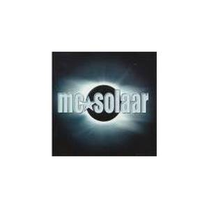 Cover - MC Solaar: MC Solaar