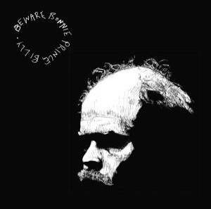 "Bonnie ""Prince"" Billy: Beware - Cover"